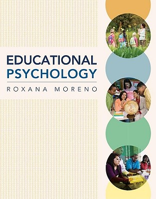 Educational Psychology By Moreno, Roxana